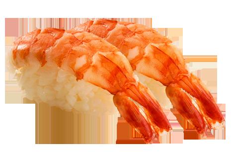 nigiri-crevette