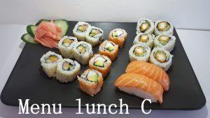 lunch midi C
